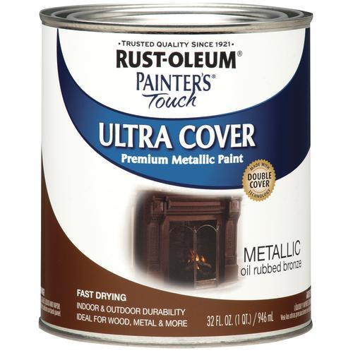 Rust-Oleum® Painter's Touch® Paint - 1 qt at Menards®