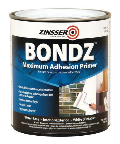 Zinsser® Bondz™ Maximum Adhesion Primer - 1 qt at Menards®