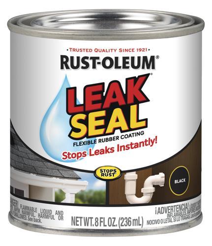 Rust-Oleum LeakSeal Flexible Liquid Rubber Coating at Menards®