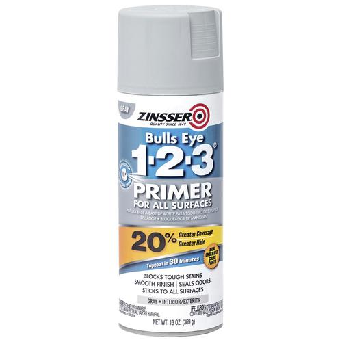 Oil Based Primer Spray