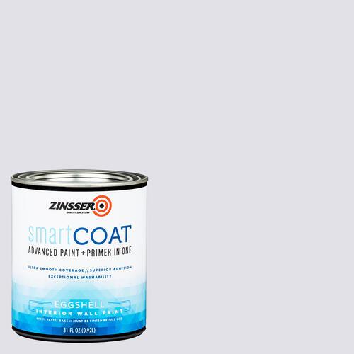 Zinsser Smartcoat Interior Advanced Paint Primer White Color Family At Menards