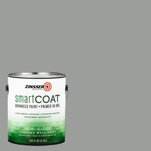 Zinsser Smartcoat Interior Advanced Paint Primer Neutral Color Family At Menards