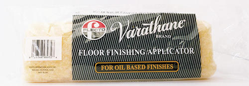 Varathane Oil Based Floor Finish Applicator At Menards