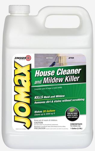 Zinsser Jomax House Cleaner 1 gal at Menards