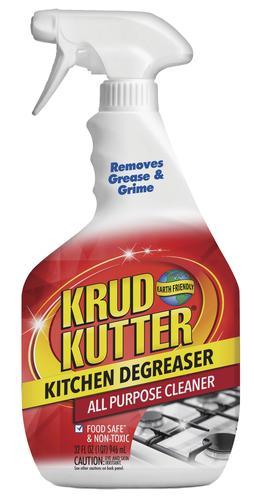 Krud Kutter® Kitchen Degreaser All Purpose Cleaner - 32 oz ...