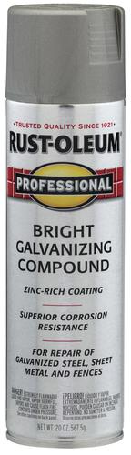 Rust-Oleum® Professional High-Performance Enamel Spray - 15 oz at