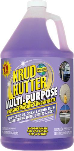 Krud Kutter 174 Multi Purpose Pressure Washer Concentrate 1