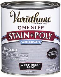 Polyurethane Amp All In One Stain At Menards 174