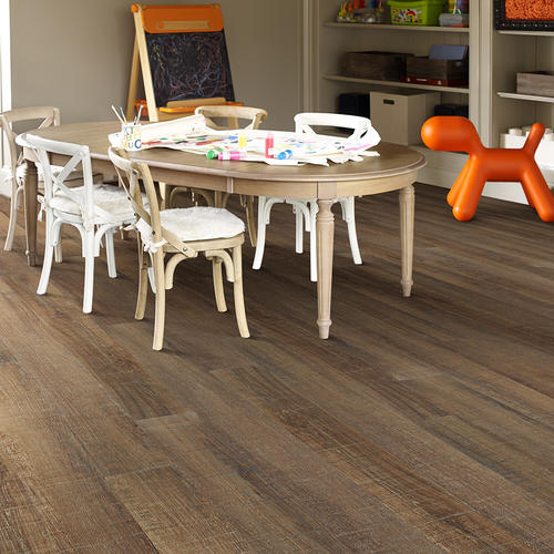 Shaw Charleston Floating Vinyl Plank Flooring X - What to put under vinyl plank flooring