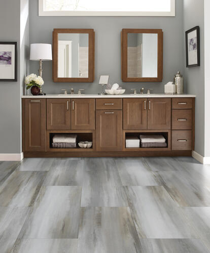 Shaw Covington 12 X 24 01 Floating Vinyl Tile Flooring 18 02