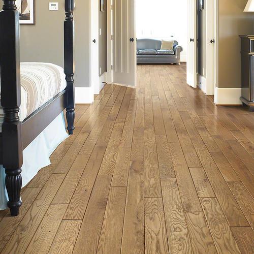 3 4 X Heritage Oak Solid Hardwood