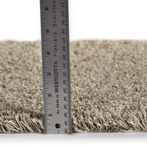 Shaw Braselton Plush Carpet 15 Ft Wide At Menards
