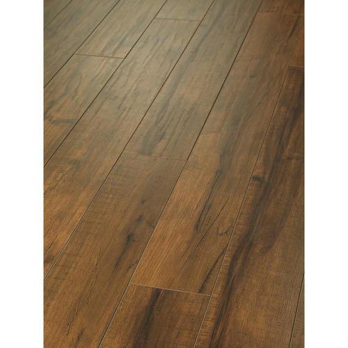 Shaw Repel Peak Finish 5 7 16 X 50 25 32 Laminate Flooring