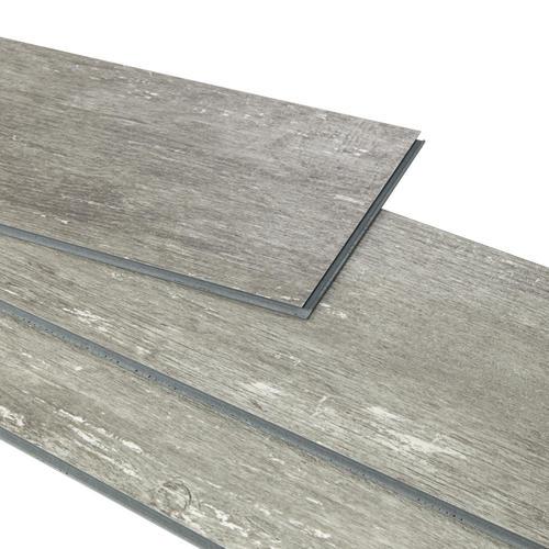 Shaw 174 Paramount Floating Vinyl Plank Flooring 5 91 X 36 84