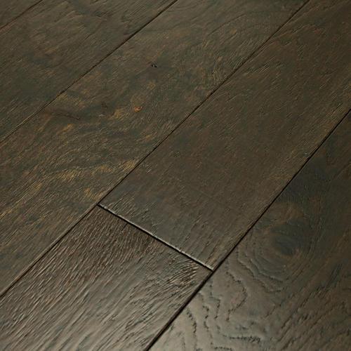 Shaw 1 2 X 5 Woodridge Hickory Engineered Hardwood Flooring