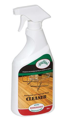 Aquashine Hardwood And Laminate Flooring Cleaner 28