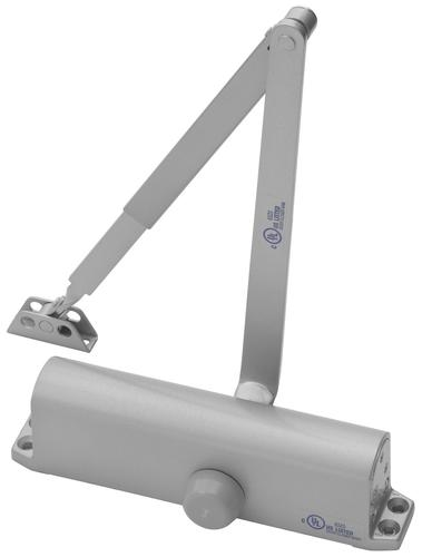 sc 1 st  Menards & Adjustable Door Closer with Mounting Brackets at Menards®