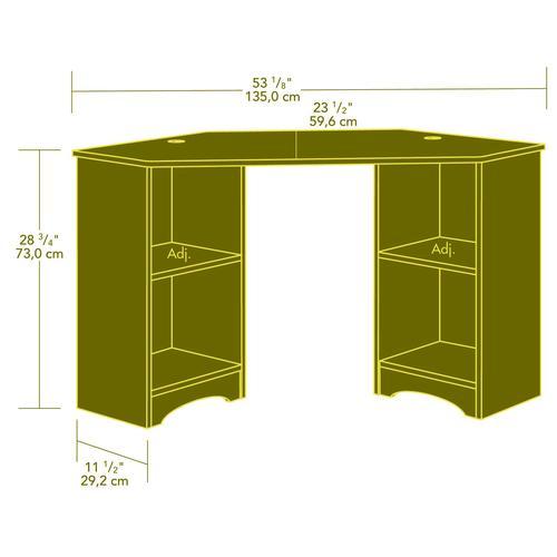 Cool Sauder Beginnings Cinnamon Cherry Corner Desk At Menards Forskolin Free Trial Chair Design Images Forskolin Free Trialorg