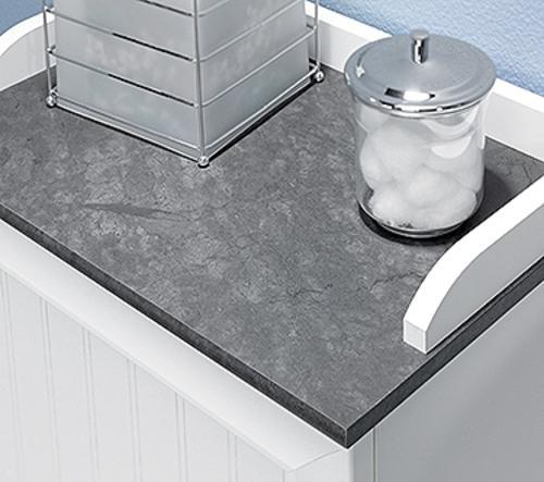 Sauder Bath Soft White Floor Cabinet At Menards
