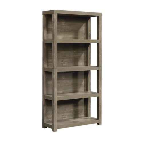 sauder parsons cottage 4 shelf bookcase at menards rh menards com sauder furniture sauder furniture - Sauder Bookshelves