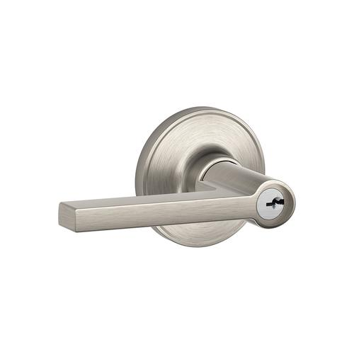 Dexter 174 By Schlage 174 Solstice Lever Keyed Entry Lock At