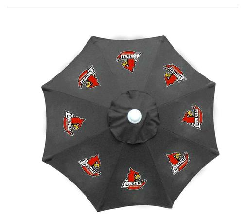Collegiate 9 Patio Market Umbrella At Menards