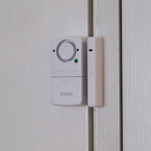Sabre Wireless Door/Window Alarm at Menards®