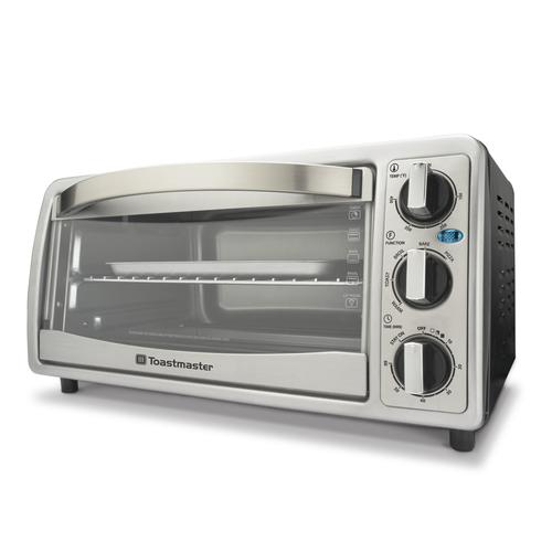 Toastmaster 6 Slice Toaster Oven at Menards