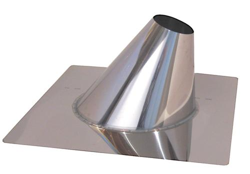 Saf T Vent 174 3 Quot Roof Flashing Category Iii Venting At Menards 174