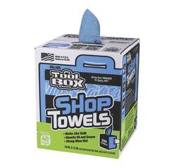 ToolBox® Shop Towels - 200 Count