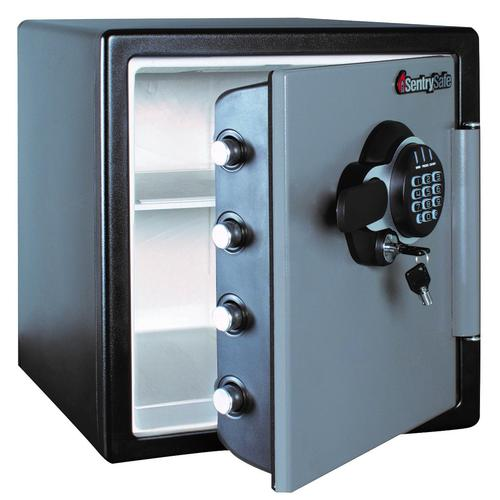 Sentry 12 Cu Ft Fire Water Safe With Electronic Lock At Menards