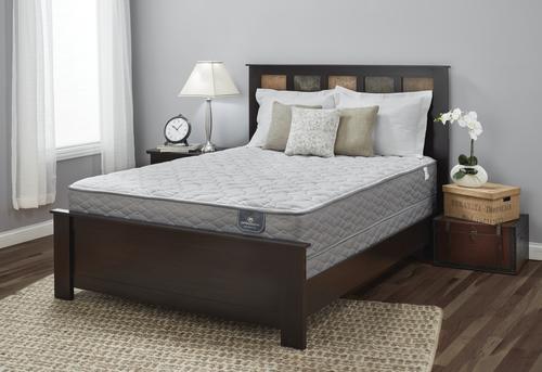 Serta 174 Perfect Sleeper 174 Blue Ridge Ii Twin Size Firm