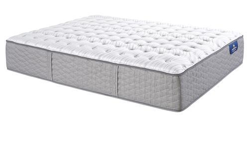 Serta Perfect Sleeper Goldsmith Full Size Firm Mattress Best