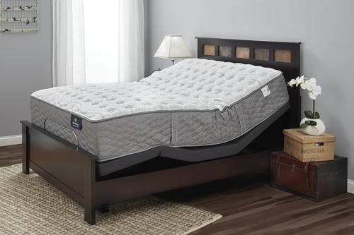 Serta 174 Perfect Sleeper 174 Goldsmith King Size Firm Mattress