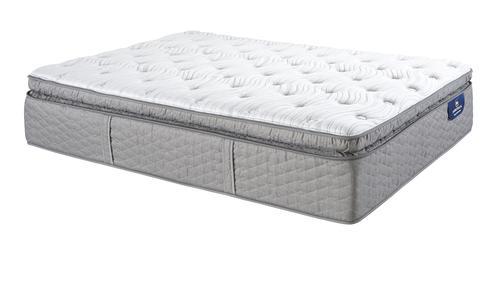 Serta Perfect Sleeper Goldsmith Queen Size Soft Mattress Best At