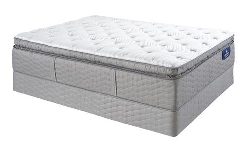 Serta 174 Perfect Sleeper 174 Goldsmith Queen Size Soft Mattress
