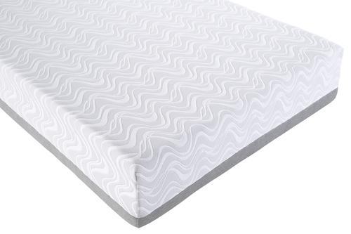 Serta Perfect Sleeper Lamont Twin Size Medium Memory Foam Mattress