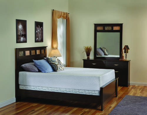 Serta 174 Perfect Sleeper 174 Marshbrook 60 Quot X 80 Quot Queen Size