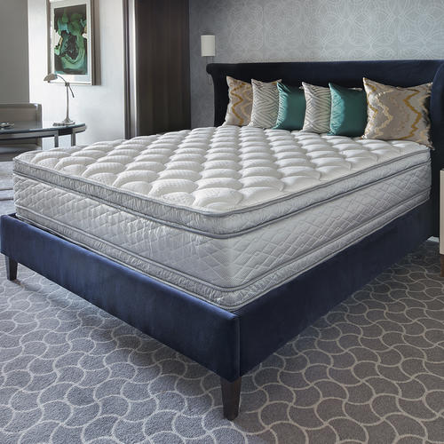 Serta 174 Concierge Suite Ii 174 Soft Commercial Mattress At
