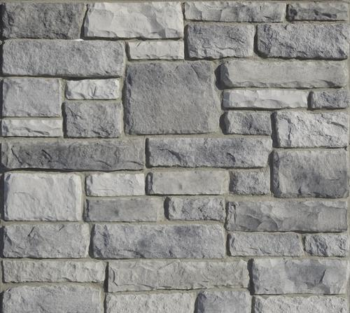 Cast Natural Manufactured Stone Veneer 100 Sq Ft At