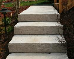 Stone Steps at Menards®