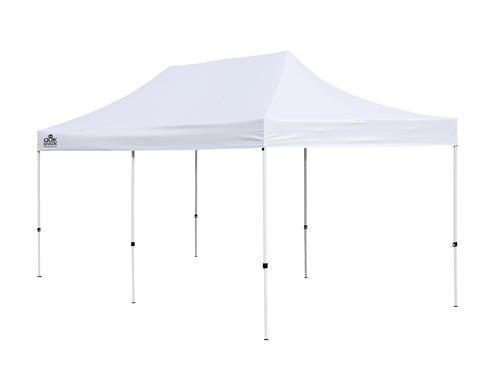Shelter Logic® Quik Shade™ 10u0027 x 20u0027 Pop-Up Canopy  sc 1 st  Menards & Shelter Logic® Quik Shade™ 10u0027 x 20u0027 Pop-Up Canopy at Menards®