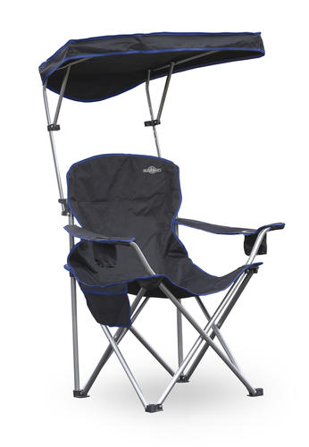 Guidesman 174 Heavy Duty Max Shade Chair Assorted Colors At