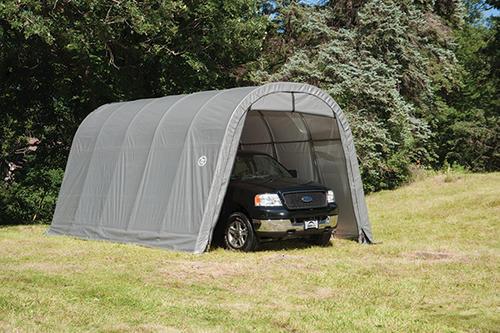 ShelterLogic Instant Shelter - RoundTop at Menards®