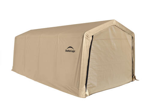ShelterLogic AutoShelter 10' x 20' x 8' Replacement Cover ...