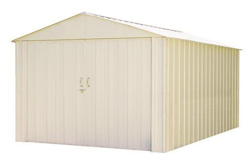 Arrow Commander Series 10 X 15 Steel Shed At Menards