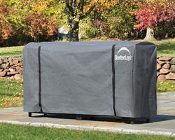 Shelterlogic 174 Rt Brand 96 Quot Firewood Log Rack Full Length