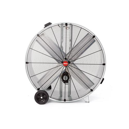 Air 42 Galvanized Drum Fan