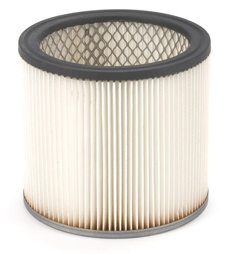 shop-vac® genie® wet/dry shop vacuum cartridge filter at menards®