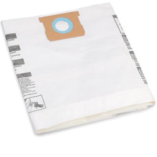shop-vac® 10-12 gallon disposable filter bags - 3 pack at menards®